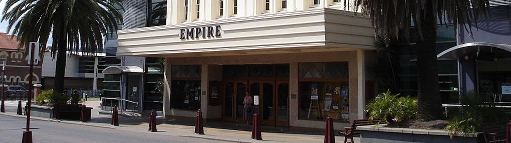 EmpireTheatreFacade